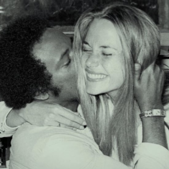Quincy Jones's Tribute to Peggy Lipton May 2019