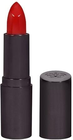 Rimmel Lasting Finish Lipstick in Alarm