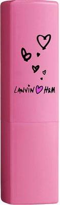 Lanvin Lipstick for H&M Sneak Peek