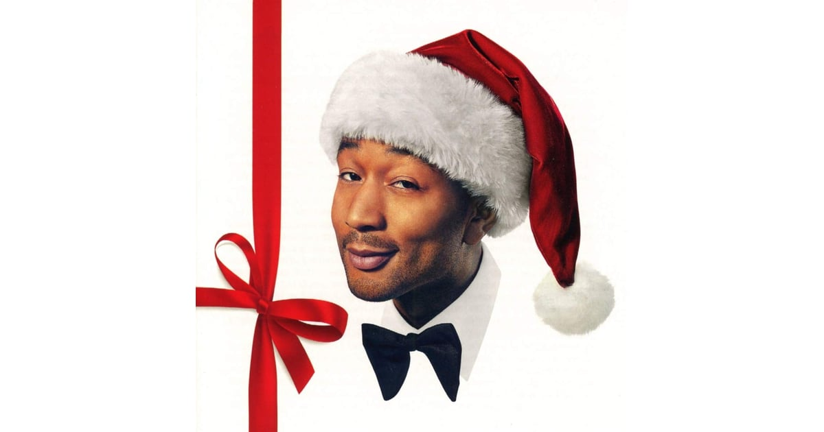 A Legendary Christmas: Deluxe Edition by John Legend   New Christmas Albums 2019   POPSUGAR ...