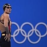 Mireia Belmonte Garcia, Schwimmen, Spanien
