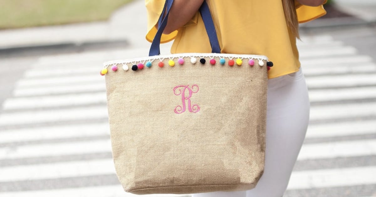 These 15 Pom-Pom Beach Bags Are Playful, Practical and Stylish.jpg
