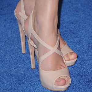 Guess Who Accessories Quiz From The Red Carpet Of The 2011 People's Choice Awards