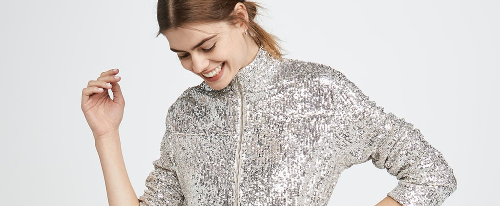 Best Sequin Tops on Amazon For All Your Holiday Parties