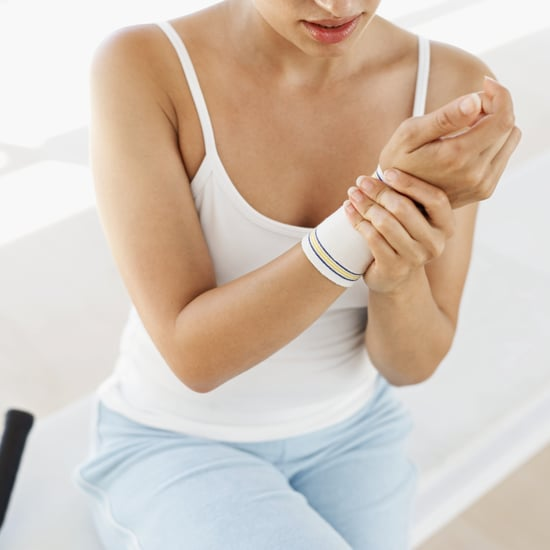 5 Things: Preventing Carpal Tunnel Syndrome