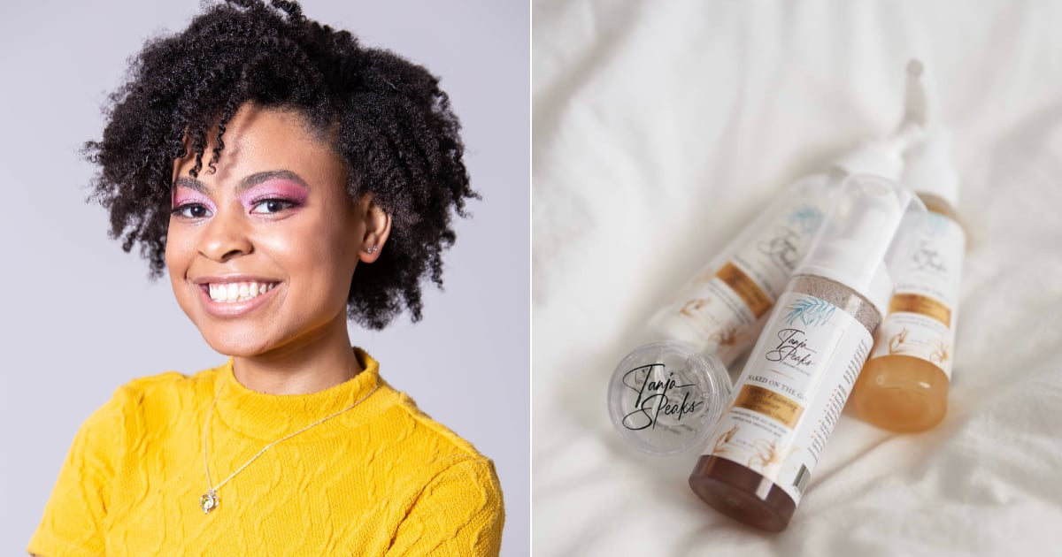 This 19-Year-Old's Bullies Became Her Customers After She Created Her Own Beauty Brand