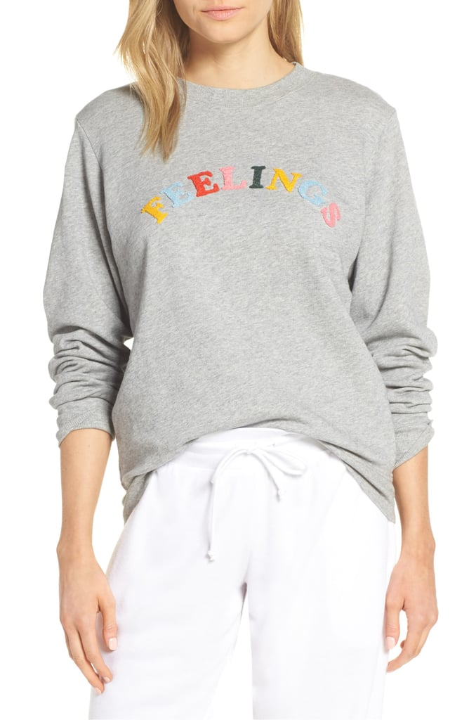 Ban.do Feelings Sweatshirt