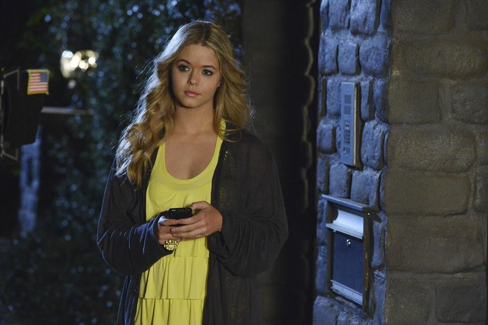 Alison DiLaurentis From Pretty Little Liars