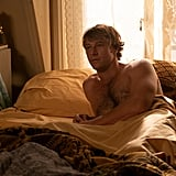 Photos of Luke Bracey as Jamie in Little Fires Everywhere