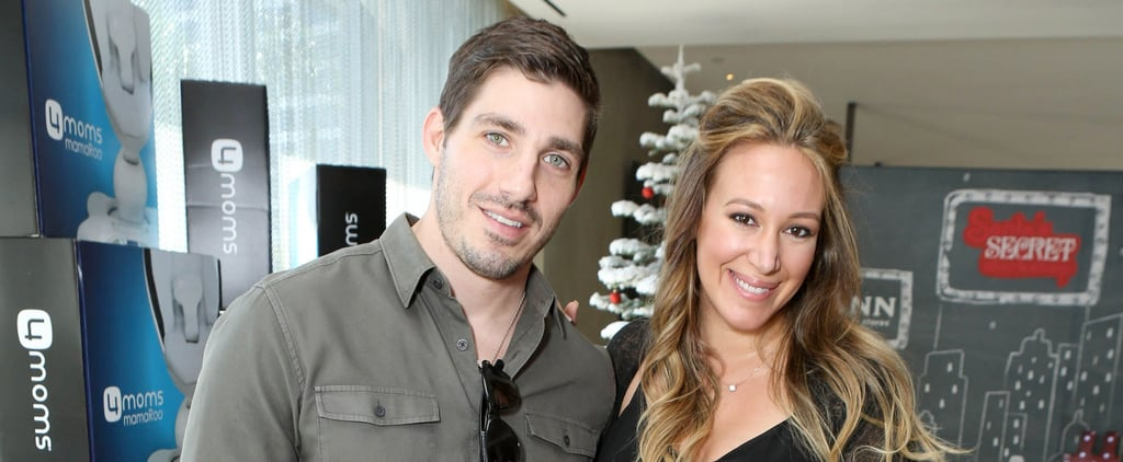 Haylie Duff Pregnant With Second Child