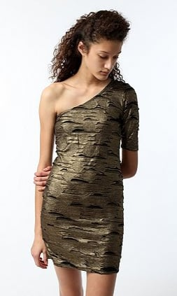 MINKPINK Space Odyssey Mini Dress ($88)