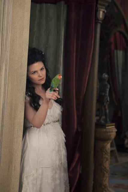 Ginnifer Goodwin on ABC's Once Upon a Time.