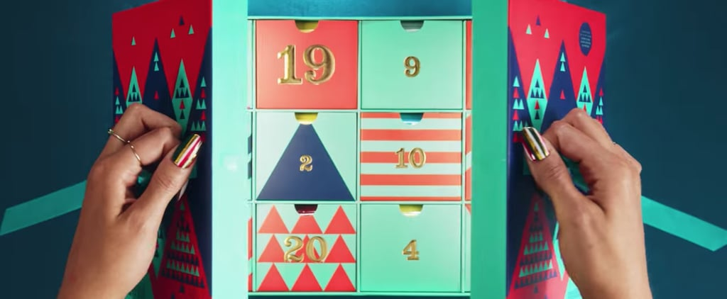 The Best Advent Calendars on Amazon For the Holidays 2019