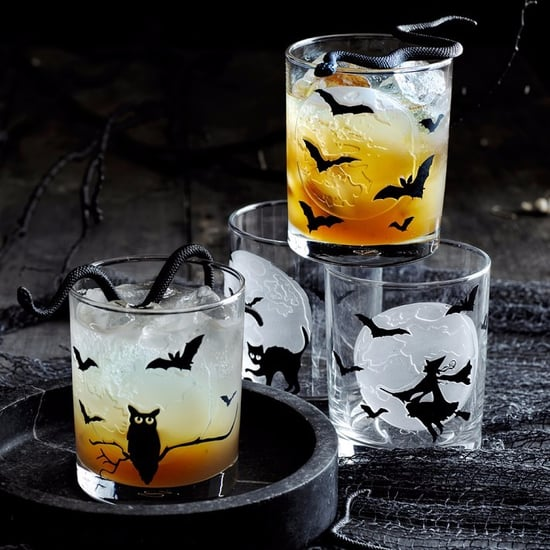 Williams Sonoma Halloween Decor 2017