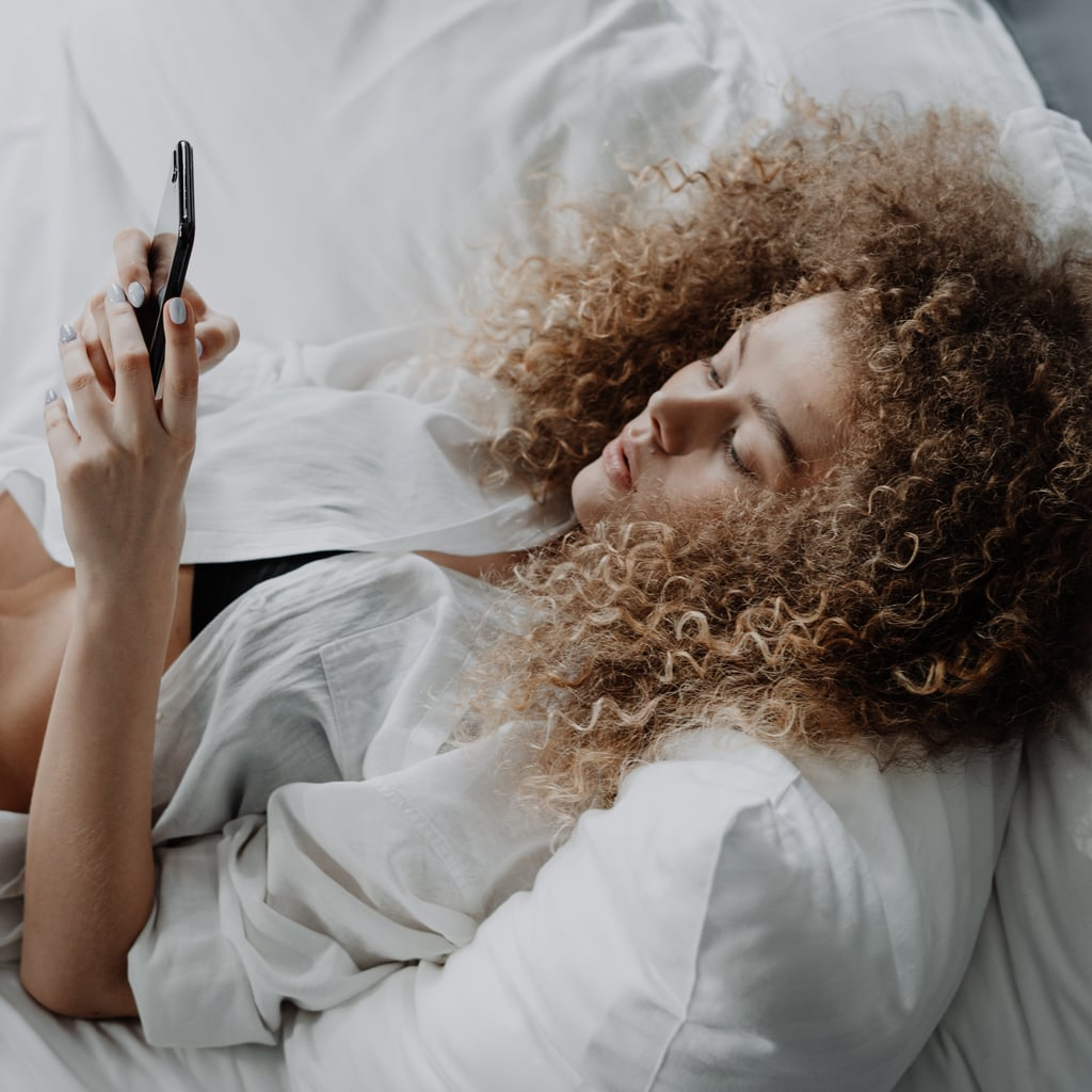 I Stopped Sleeping With My Phone in My Bedroom