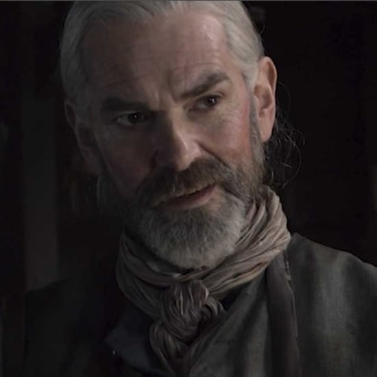 What Happens to Murtagh in Outlander Season 4?