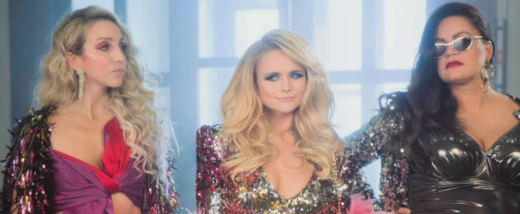 "Pistol Annies ""Got My Name Changed Back"" Music Video"