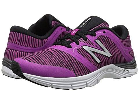 New Balance Zumba Shoes