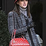 Leighton Makes a Strong Return to Gossip Girl Following Her Disappointing Country Debut
