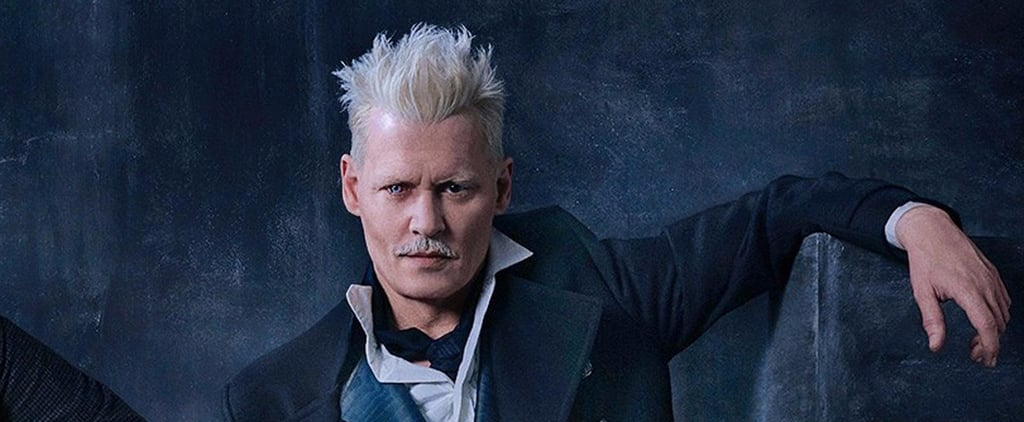 Fantastic Beasts Fans Are Outraged by Johnny Depp's Inclusion in the Sequel