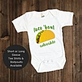 Taco 'Bout a Baby Onesie