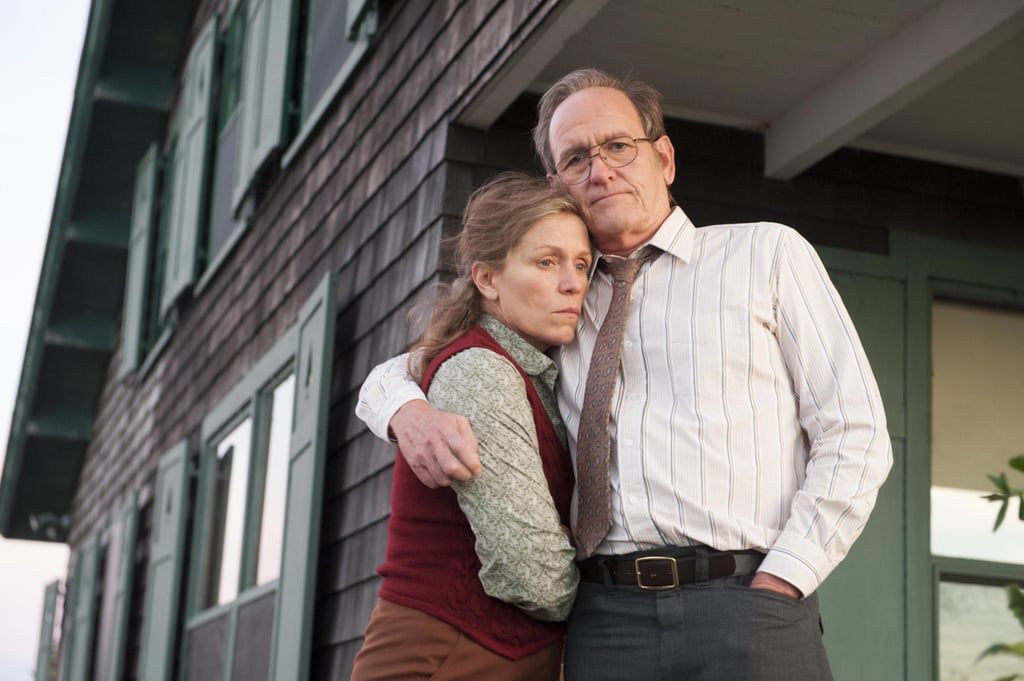What is Olive Kitteridge?
