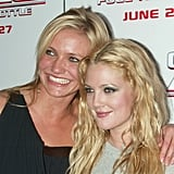 Cameron Diaz and Drew Barrymore's Cutest Pictures