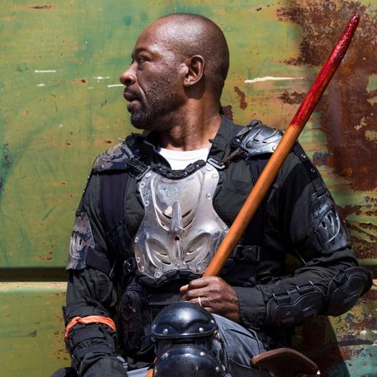 Does Morgan Die in The Walking Dead?