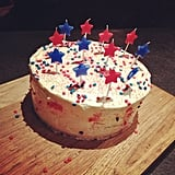 "John Legend ate an ""OBAMACARE-rot Cake."" Source: Twitter user johnlegend"