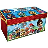 Paw Patrol Oversize Soft Collapsible Storage Toy Trunk