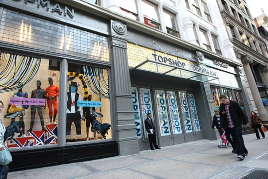 Topshop to Launch in Australia: Looking at Chapel Street and Chatswood Chase. Incu to Stop Stocking the UK Brand