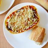 Chrissy Teigen's Roasted Spaghetti Squash Recipe and Photos