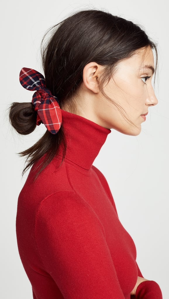 The Best Scrunchies For All Hair Types 2020