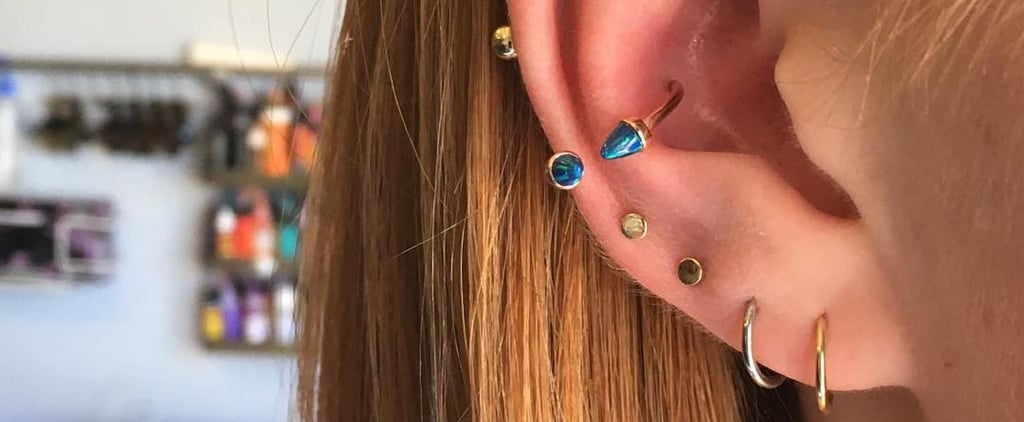 Prepare to Go Starry-Eyed Over 2018's Biggest Piercing Trends