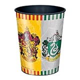 Harry Potter Plastic Favor Cup