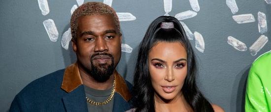 Kanye West's Gift For Kim Kardashian's 39th Birthday