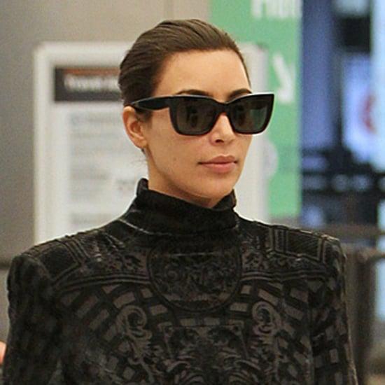 Kim Kardashian's Wedding Venue in Paris