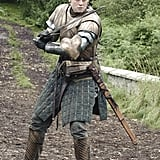 Brienne of Tarth From Game of Thrones