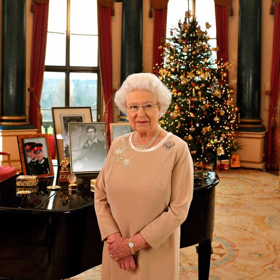 Royal Family Quotes About Christmas