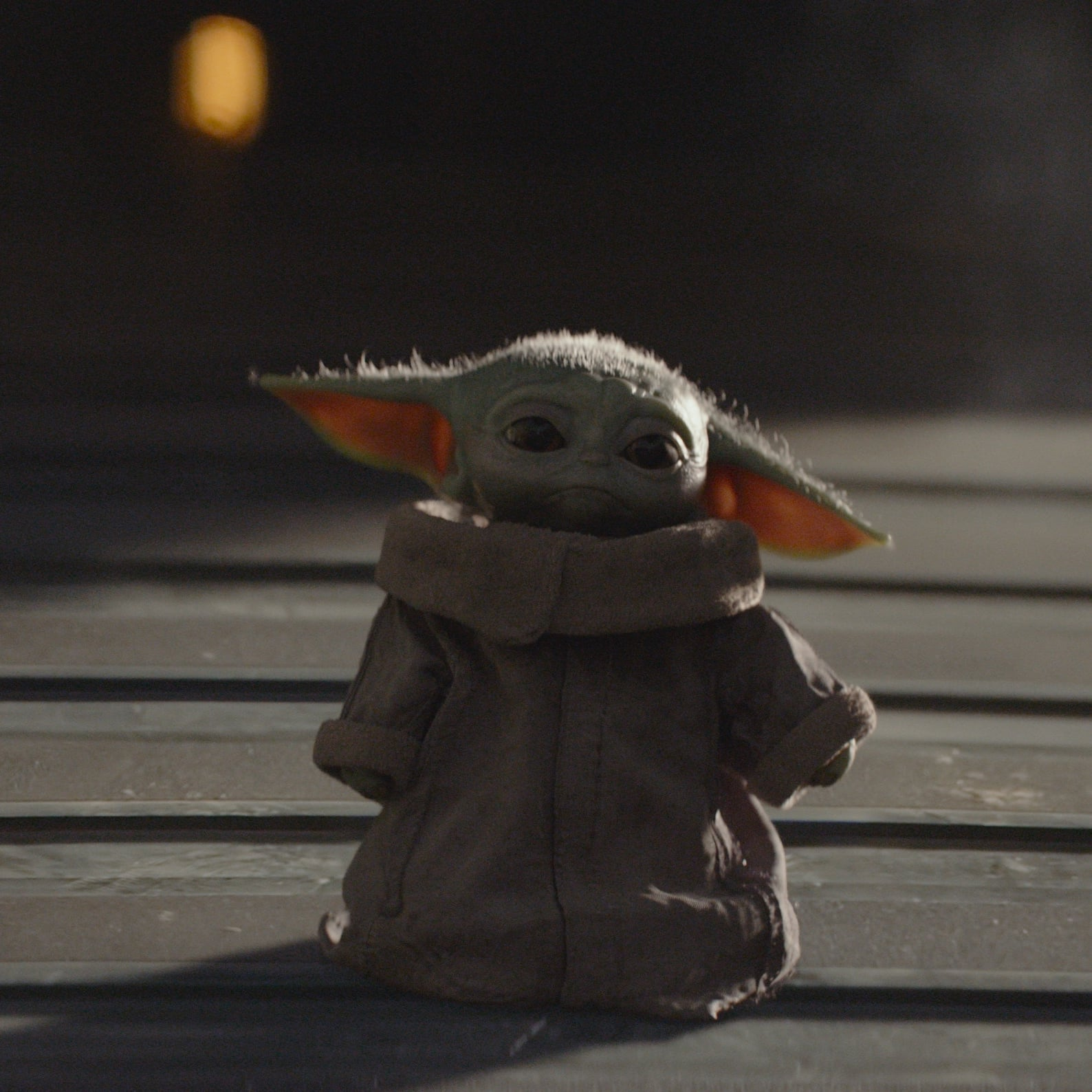 Every Single Baby Yoda Picture Popsugar Entertainment