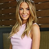 Jennifer Hawkins, Oaks Day 2013