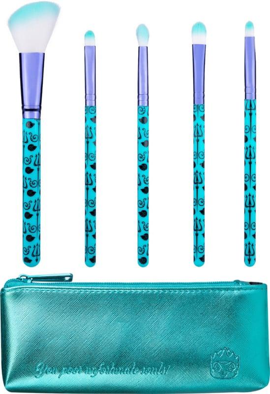 Funko X Ursula Cosmetic Bag & Brush Set