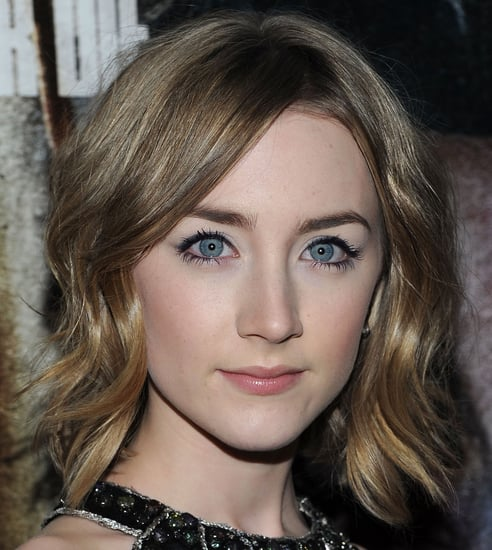 The Perfect Makeup For Fair Skin: How to Get Saoirse Ronan's Hanna Premiere Look