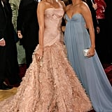 Penélope Cruz was joined by her beautiful sister, Mónica.