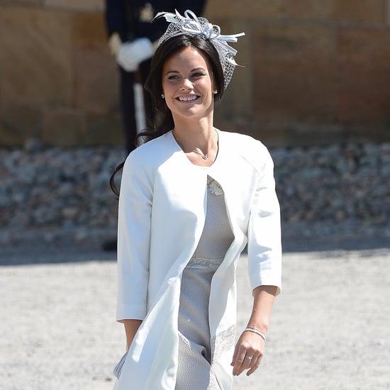 Kate Middleton and Sofia Hellqvist Comparison