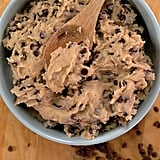 No-Egg Chocolate Chip Cookie Dough