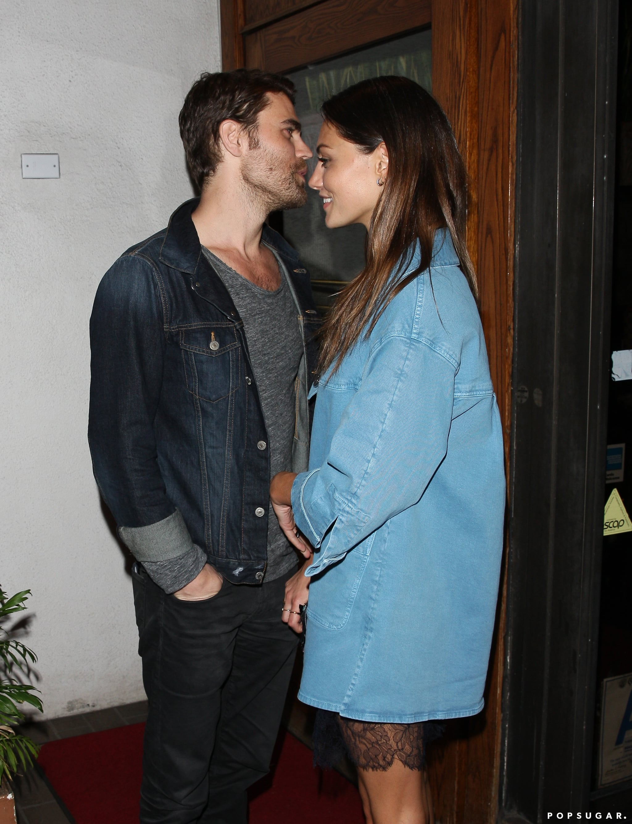 Phoebe paul tonkin cheated wesley Lesser Known