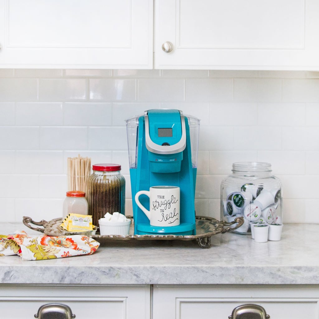 Dirtiest Places in the Kitchen | POPSUGAR Home