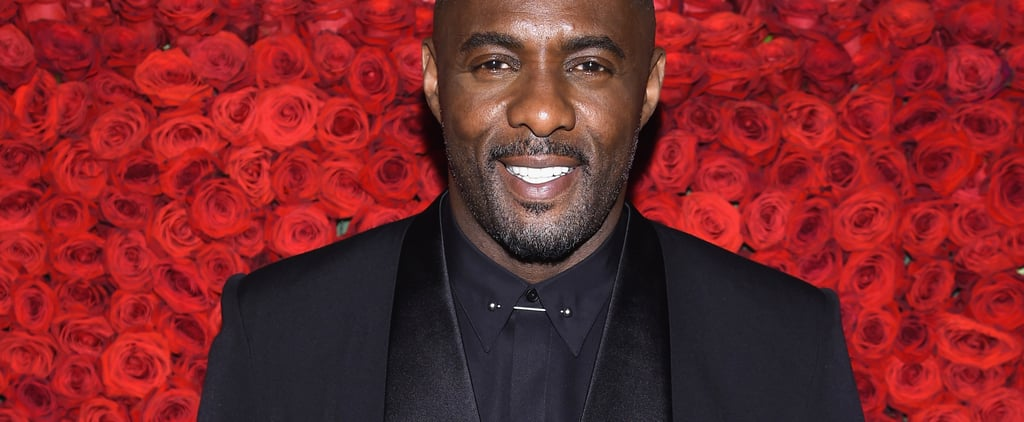 Is Idris Elba Going to Be the New James Bond?