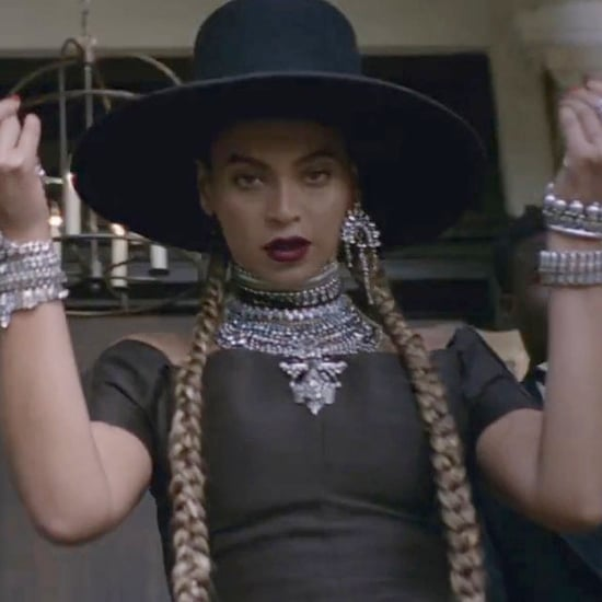"""Beyonce """"Formation"""" Jewelry Style"""